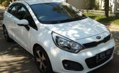Kia Rio 1.4 Automatic 2014 dijual