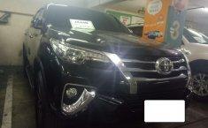 Toyota Fortuner VRZ  AT 2016 Dijual
