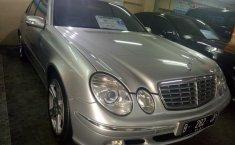 Mercedes-Benz E260 2003 Dijual
