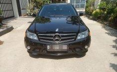 Mercedes-Benz C280 2009 Dijual