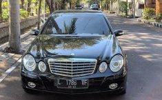 Mercedes-Benz E200K 2006 Dijual
