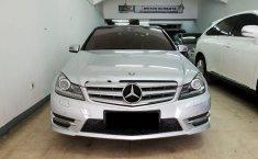 Mercedes-Benz C250 Avantgarde AMG 2014 Dijual
