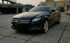 Mercedes-Benz CLS350 AMG 2011 Dijual