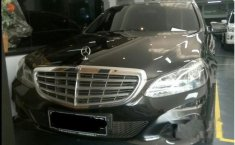 Mercedes-Benz E200 Avantgarde Edition E 2016 Dijual