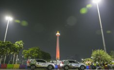 Rombongan Jelajah Nusantara Bersama Honda All New CR-V Turbo Akhirnya Tinggalkan Pulau Sumatra Dan Lanjut Ke Pulau Jawa