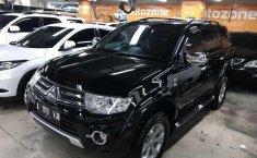 2014 Mitsubishi Pajero Dakar dijual