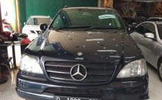 Mercedes-Benz ML270 2001 Dijual