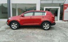 2012 Kia Sportage EX dijual