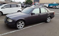 Mercedes-Benz C180 1.8 Manual 1994 Dijual