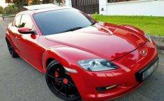 Mazda RX-8 Sport Manual 2004 Istimewa