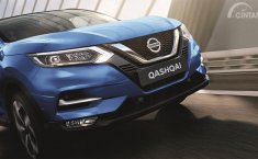 Review Nissan Qashqai 2019 Indonesia