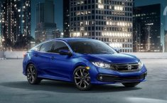 Review Honda Civic 2019
