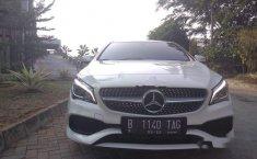 Mercedes-Benz CLA200 AMG 2016 Dijual