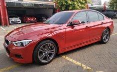 BMW 330i M Sport 2017 Dijual