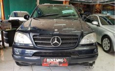 Mercedes-Benz ML270 2001 Dijual