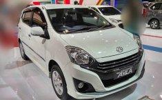 Daihatsu Ayla 1.0 X MT 2018 Dijual