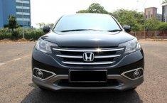 Honda CR-V 2.4 Prestige 2013 Dijual