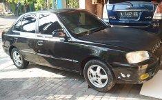 Hyundai Verna 2002