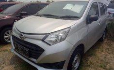 Daihatsu Sigra 1.0 M/T 2018 Dijual
