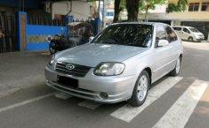 Hyundai Grand Avega GL Manual 2009 Dijual