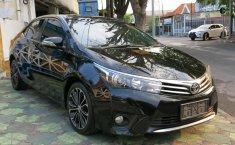 Toyota Corolla Altis 1.8 Automatic 2014 Dijual