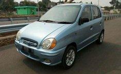 2002 Kia Visto dijual