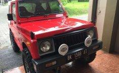 Suzuki Jimny 1.0 1983 merah