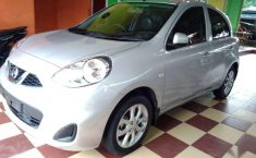 Jual Nissan March 2017
