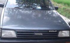 Toyota Starlet 1.0 Manual  1989 Dijual