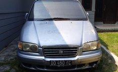 Hyundai Trajet GLS 2002 MPV dijual