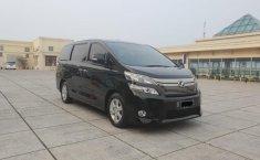 Toyota Vellfire 2.4 X 2013 Dijual