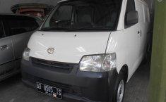 Daihatsu Gran Max Blind Van 1.3 Manual 2012