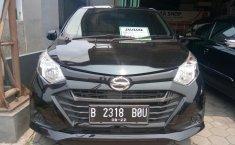 Daihatsu Sigra X AT 2017 Dijual