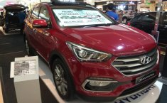 Jual Hyundai SantaFe Limited Edition 2016