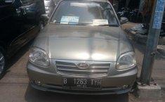 Jual Hyundai Avega 2011