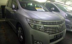 Nissan Elgrand Highway Star A/T Panoramic 2012 Dijual