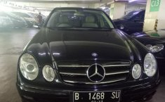 Mercedes-Benz E200 Kompressor Automatic 2008 Dijual