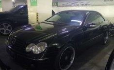 Mercedes-Benz CLK A/T 2003 Dijual