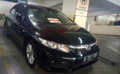 Honda Civic 1.8 A/T 2013 Dijual