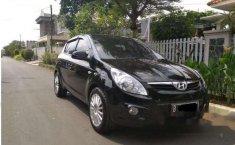 Hyundai I20 SG 2011 Hatchback dijual