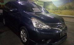 Nissan Grand Livina Highway Star A/T 2013 Dijual