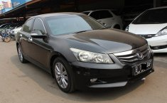 Jual Honda Accord VTi-L 2011