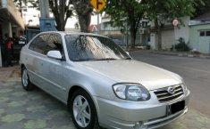 Hyundai Avega Manual 2009 Dijual