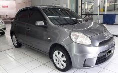 Nissan March 1.2 Automatic 2012 Dijual