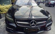 Mercedes-Benz CLS350 AMG A/T 2012 Dijual