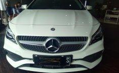 Mercedes-Benz CLA200 A/T 2016 Dijual