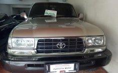 Toyota Land Cruiser 4.2 VX M/T 1996 Dijual