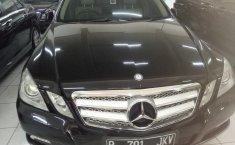 Mercedes-Benz E300 A/T 2010 Dijual