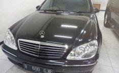 Mercedes-Benz S600 AMG A/T 2002 Dijual