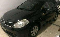 Jual Nissan Latio 2007